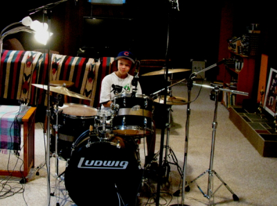 <p>Bartlett Recording</p>