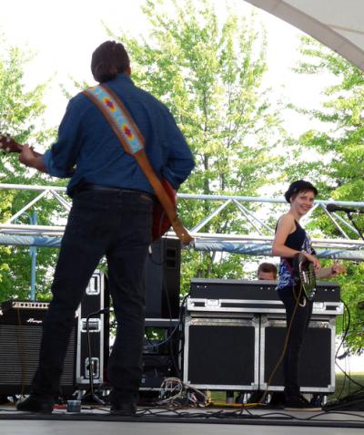 <p>Sault Ste. Marie, Ontario, July 2012</p> <div style=