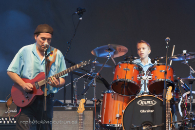 <p>Blues de Farnham, August 17, 2012</p>
