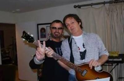 Ringo & Paul