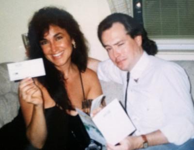 My dear friend Matt Quinn-Forever memories!