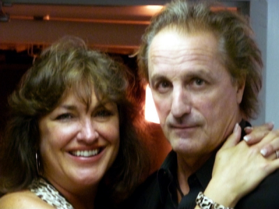 With Blues Harp Legend James Montgomery