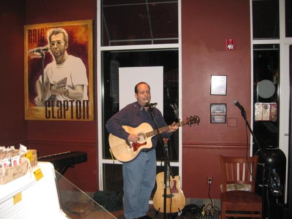 Stuart Laermer shares some some songs