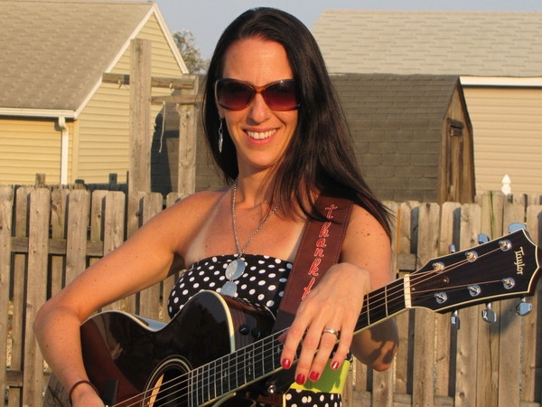 This is my fourth annual LBI photo shoot for fun. Photos by Mark Jakubicki