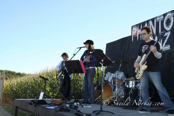 Photos by Sheila Norkis