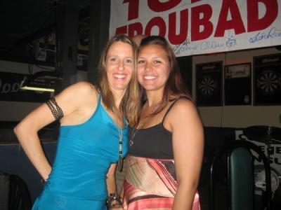 me and Marisha Jakubicki