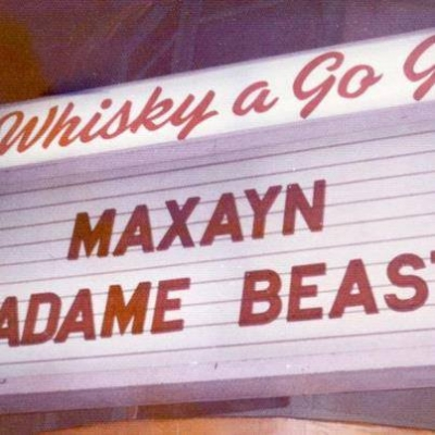 Madame Beast At Whiskey