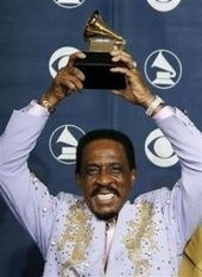 Ike Wins Grammy