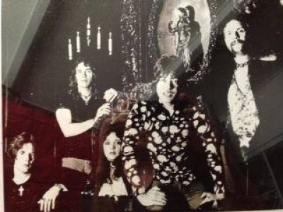Madame Beart-  Jim Conder, Clark Staton, Leslie Lyon, Amado Santos, & Me