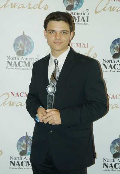 NACMAI Award Male Vocalist of Year