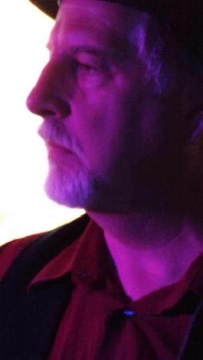 Rob - Pensive