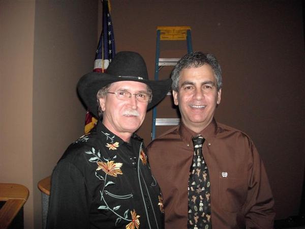 Billy & Joe Bielinski