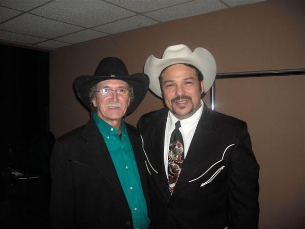 Billy & Billy Mata