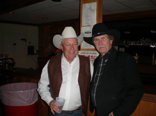 Doug Buzan & Billy