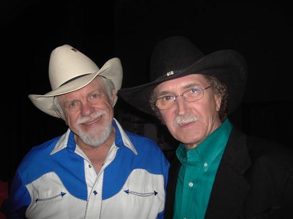 Jerry Max Lane & Billy