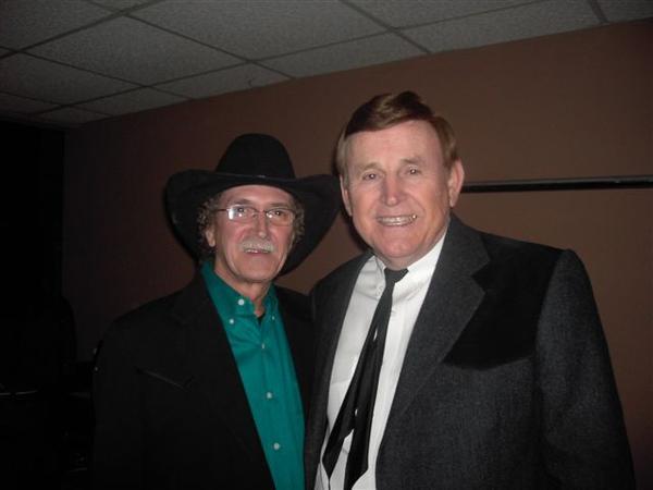 Billy & Joe Paul Nichols