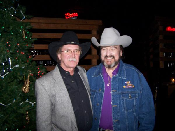 Billy & Johnny Bush