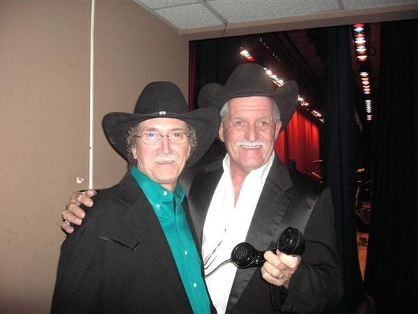 Billy & Jr. Knight