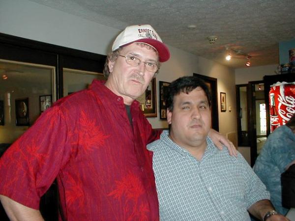 Billy & Justin Trevino