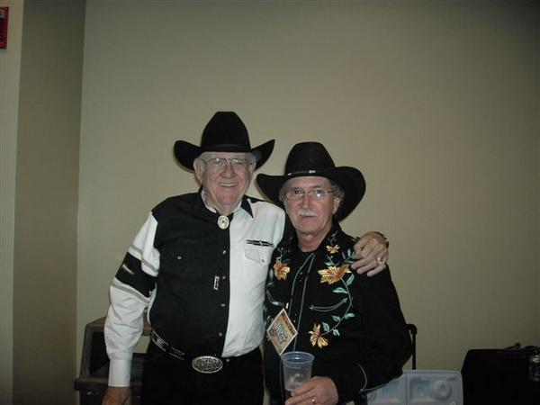 Leon Rauch & Billy