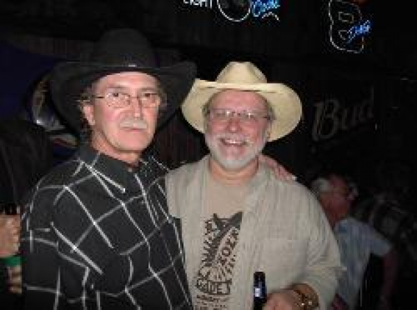 Billy & Tommy Alverson