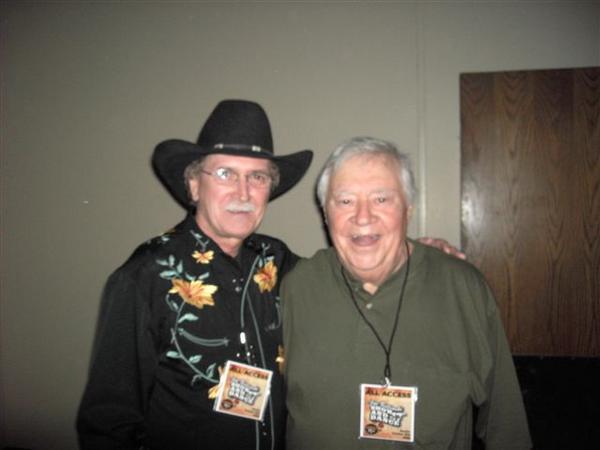 Billy & Vern Stovall