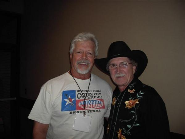 Tony Booth & Billy