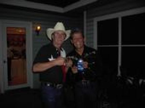Billy & Johnny Rodriguez