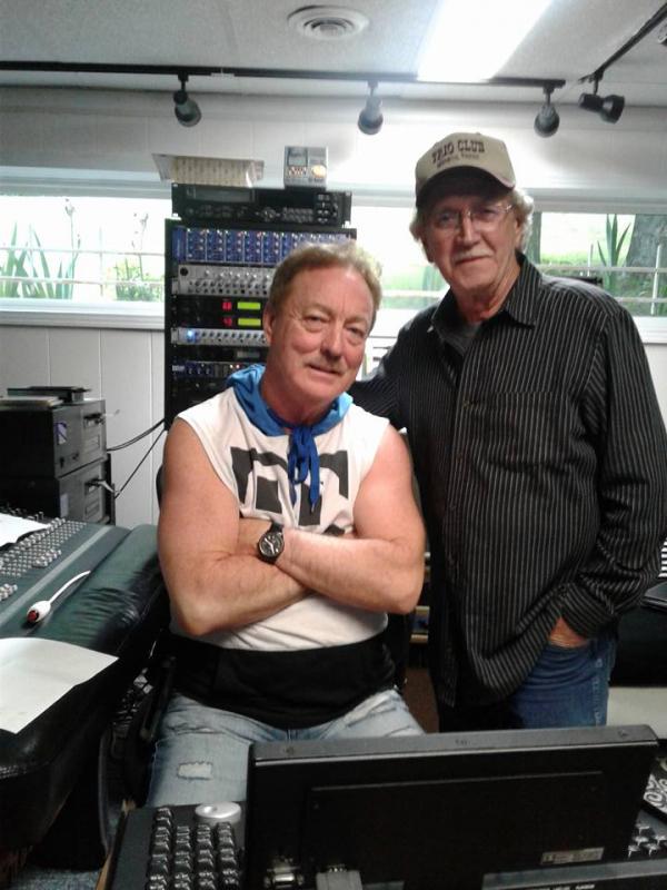 Curt Ryle & Billy