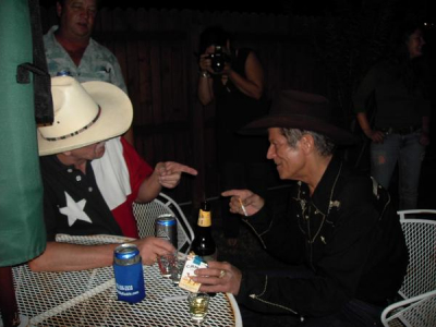 Billy & Johnny Rodrguez