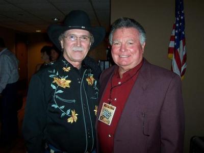 Billy & Leroy Van Dyke