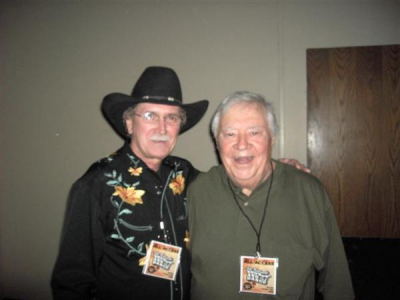 Billy & Vern Stovall