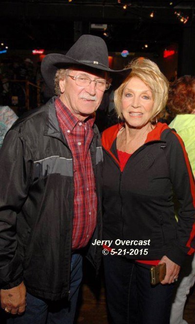 Billy & Jeannie Seely