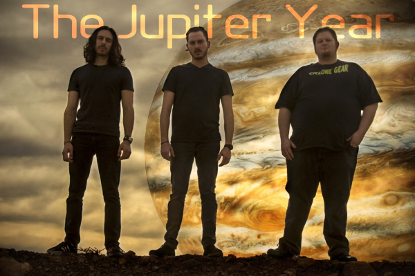 The Jupiter Year - 3 Piece