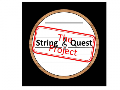 The String Quest Project