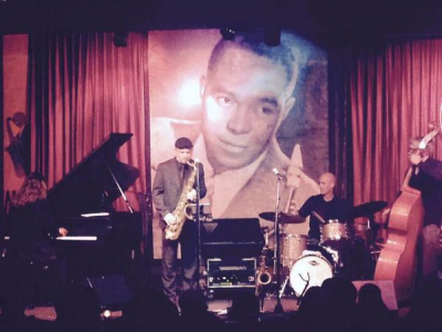 Jay Moynihan - Saxophone Jazz Showcase- Chicago, Il 12.9.14