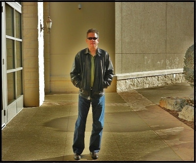 GerGut At Recording Studios in Austin, Texas December 28 / 2012