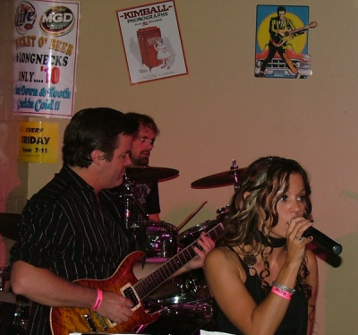 <p>Half Times Bar - Lewisburg, TN</p>