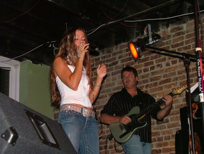 <p>Buckwild Saloon - Nashville, TN</p>