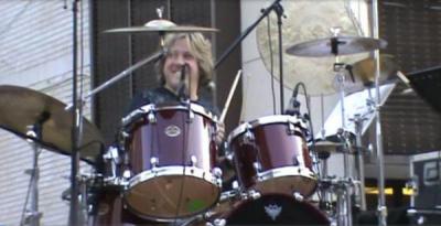 <p>Keith rockin</p>
