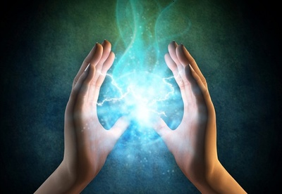 Energy Therapies / Spiritual Healing
