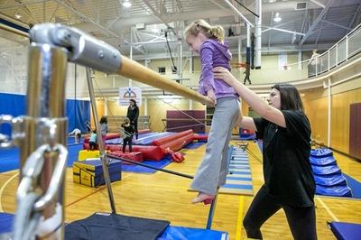 Developmental Gymnastics