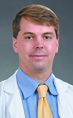 West Tennessee Healthcare Welcomes William J. Lancaster, MD
