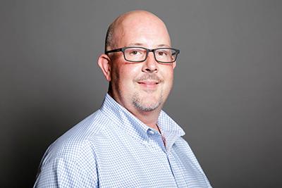 Regional One IT Director Focuses on Underserved