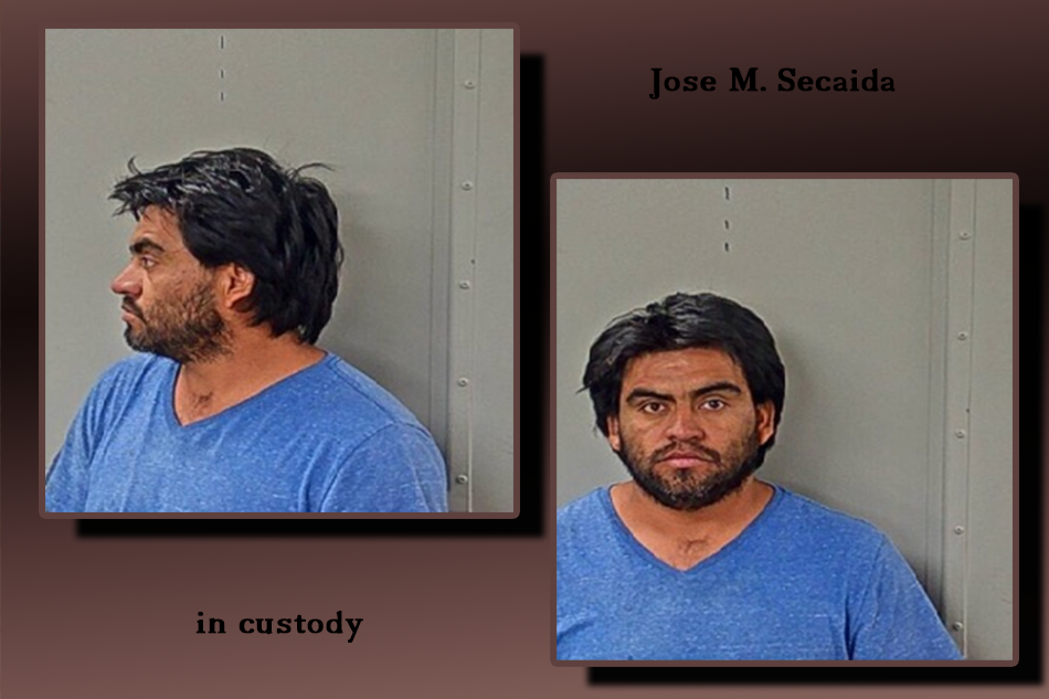 36 Year old charged with TWO Counts of Child Rape in Murfreesboro
