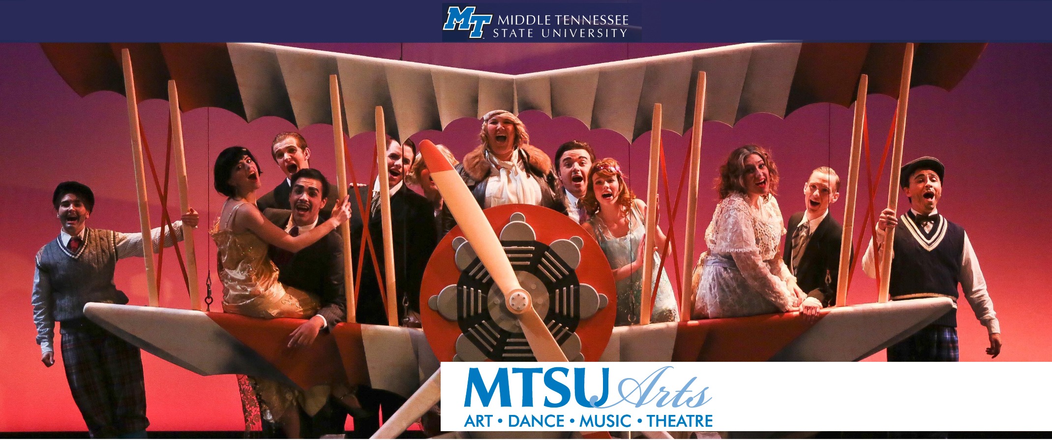 Special Showcase at the MTSU College of Liberal Arts