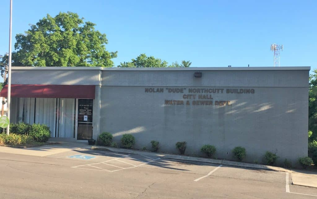 Rural Area Update: Woodbury Town Hall To Be Cleaned After Exposure