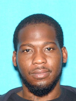 Parolee Eric Caruthers Sought for Saturday Evening's Shooting of a Youth League Football Coach