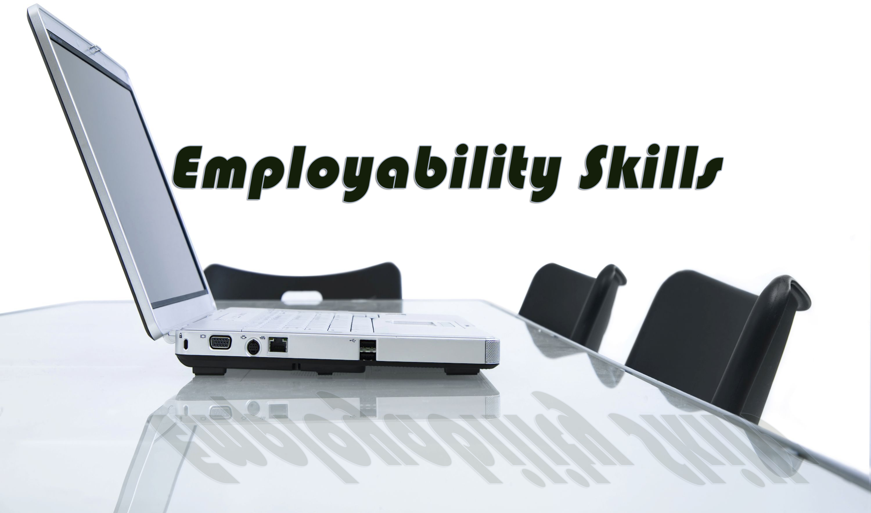 Employability Skills like Firm Handshakes Not a Thing of the Past
