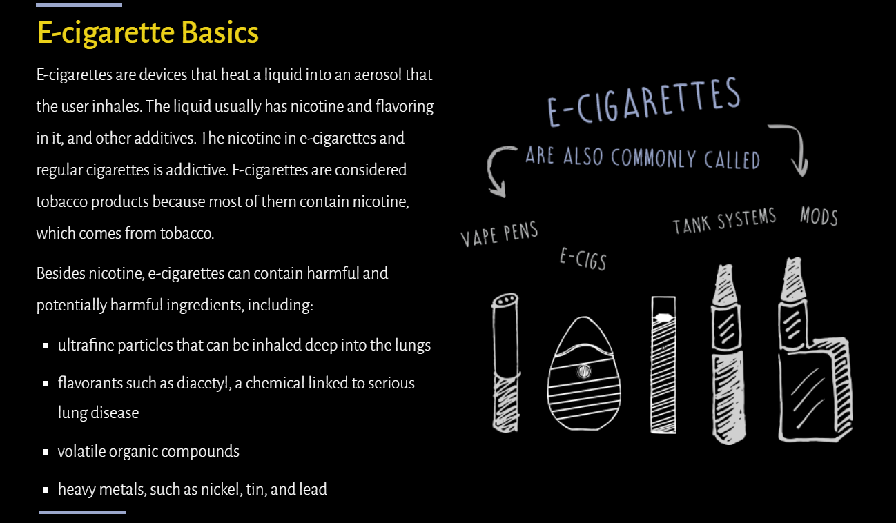 Will the use of Electronic Cigarettes be Banned in All Murfreesboro Government Offices?